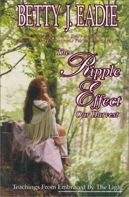 The Ripple Effect by Eadie, Betty J. Hardback Book The Cheap Fast Free Post