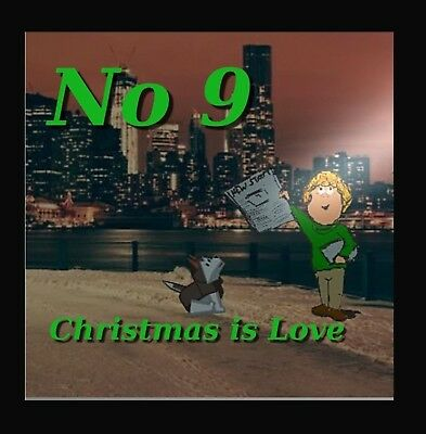 Christmas Is Love No 9 (Format: Audio CD)
