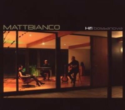 Matt Bianco - Hifi Bossanova [New CD] France - Import