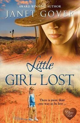 Little Girl Lost (Coorah Creek 3) by Janet Gover Book The Cheap Fast Free Post