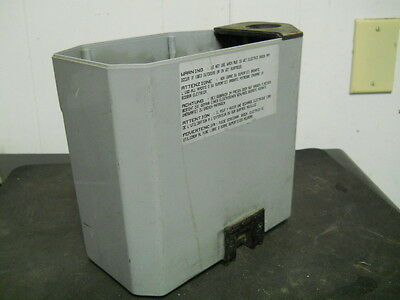 OEM Nilfisk-Advance-Clarke Vacuum Part: 56704225 Vacuum Motor Housing