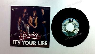 Smokie - It's Your Life / Now You Think You Know GER 7in 1977 /2