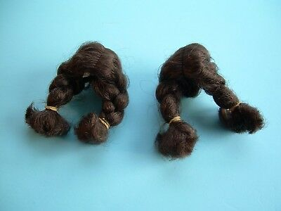 """Old Store Stock Wigs for 8"""" GINNY MUFFIE GINGER Dolls"""