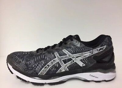 Chaussures de course Asics Gel Kayano 23 Asics Lite homme/ pour homme MEN/ Red/ Black/ Lime 1989bb9 - mwb.website