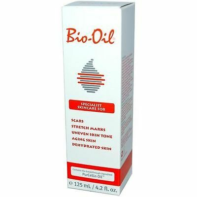 Bio-Oil  Scars Stretch Marks Treatment - PurCellin Oil  4.2 fl oz