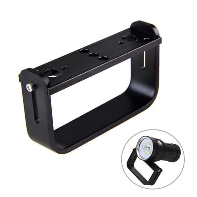 "1"" Bracket Stand Handle Ball Joint Montieren Holder für Foto/Video Tauchen Licht"