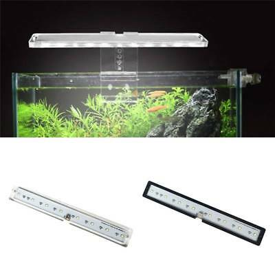 21cm LED USB Aquarium Fish Tank Plant Lighting Reptile Climbing Pet Lamp Clip on