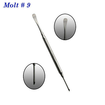 Dental Implants Surgical instruments Dentistry Periosteal Elevators Molt # 9