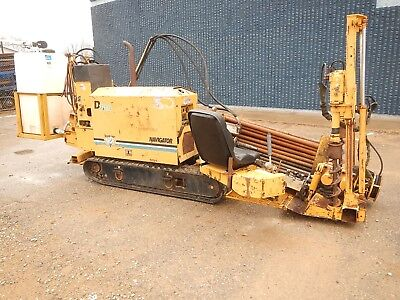 1998 Vermeer D7x11A Directional Drill, Boring, HDD , Directional Boring