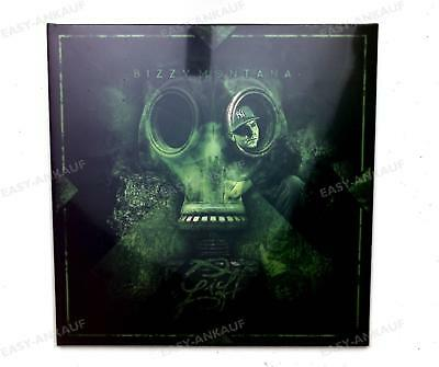 Bizzy Montana - Gift (Ltd.Gatefold) [Vinyl LP] /0