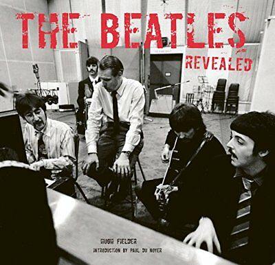 The Beatles Revealed by Fielder, Hugh Paperback Book The Cheap Fast Free Post