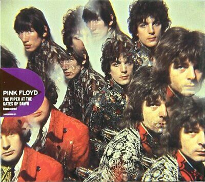 Pink Floyd - The Piper At The Gates Of Dawn [Discovery E... - Pink Floyd CD RIVG