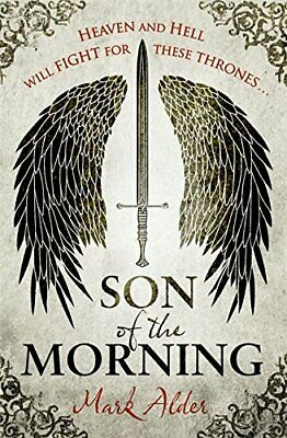 Son of the Morning by Alder, Mark Book The Cheap Fast Free Post