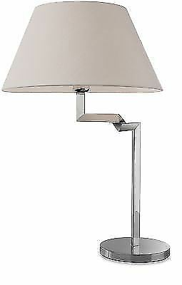 Unique Design Swing Table Lamp - Living Room Study Home Office Decor
