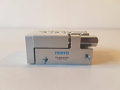 Festo (SLT-16-30-A-CC-B) Mini Slide Pneumatic Actuator - 197895