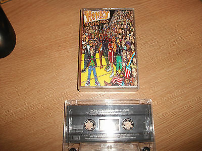 Honky The Ego Has Landed Cassette RARE HIP HOP