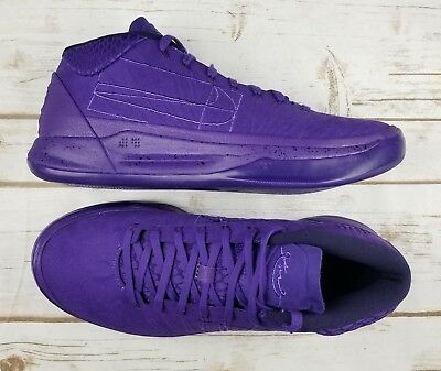395fb564d587 ... Mid Fearless Action GrapeBlack Mamba Mentality Pack For Sale . NIKE  Kobe AD ...