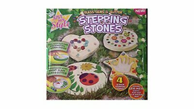 Stepping Stones by Lee, Maureen Hardback Book The Cheap Fast Free Post