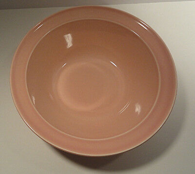 Vintage TS&T LuRay Taylor Smith & Taylor Rimmed Serving Bowl