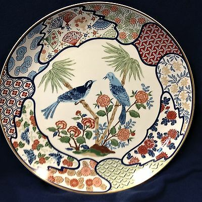 Mikado Taste Setter 14 inch plate/charger