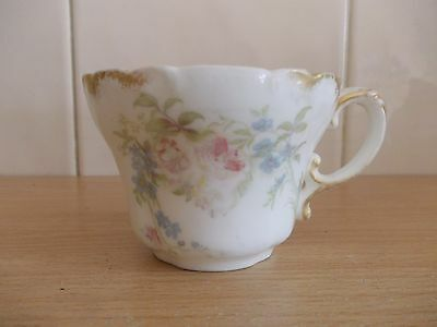 Rare C.t. Maling & Sons Teacup Made For Harrod's Ltd, Brompton Rd, London