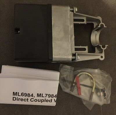 Honeywell ML6984A4000 vavle actuator
