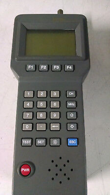 Holland Electronics Field Strength Meter Model ST5128S used