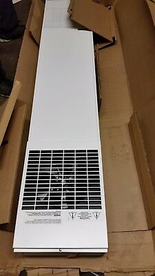Williams 31,400 BTU/Hr 9.2 kW Forsaire Counterflow Electric Wall Furnace #2