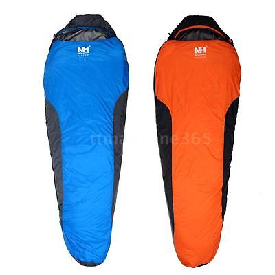Naturehike Portable Outdoor Camping Sleeping Bag for Spring Summer Autumn US