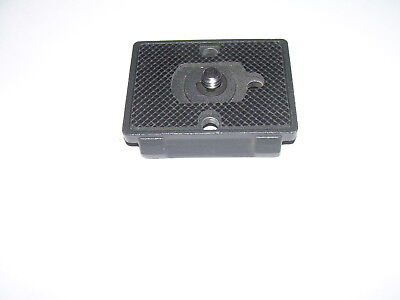Genuine Manfrotto 200Pl-14 Rc2 Quick Release Plate Free Shipping