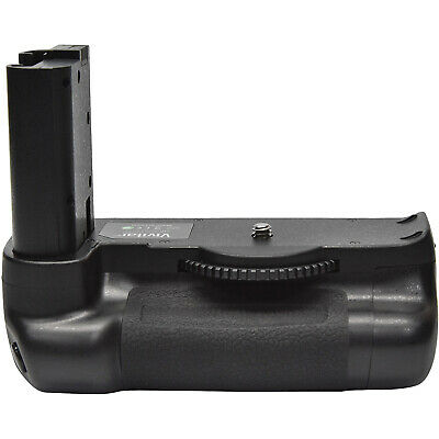 Vivitar Battery Grip for Nikon D7500 Digital SLR Camera