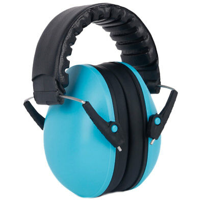 Kid Earmuff Earshield Baby Earflap Anti-Noise Practical Accessories Children'S