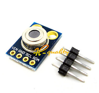 5PCS MLX90614 Contactless Temperature Sensor Module For Arduino Compatible NEW