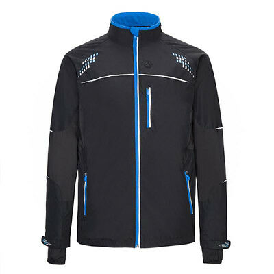 Mens Hiking Fleece Jacket Sports Running Cycling Breathable Insulating Outdoor