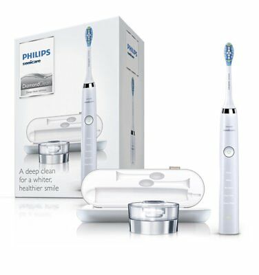 Philips Sonicare Diamond Clean 5 Mode Cleaning Electric Toothbrush Tooth Philip