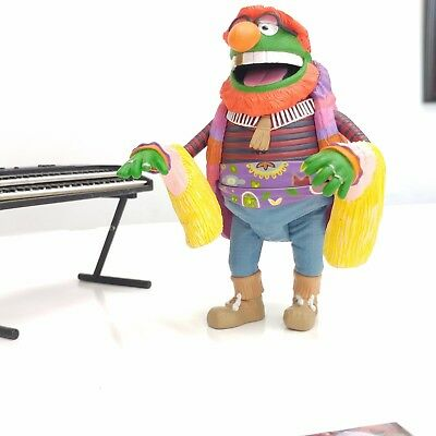 Palisades Dr Teeth The Muppet Show Series 2 Action Figure 25th Anniversary