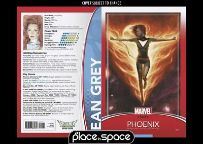 Phoenix Resurrection: The Return Of Jean Grey #1B - Trading Card Variant (Wk52)