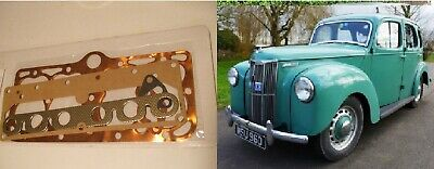 A RARE FORD 100e engine and gearbox - £350 00   PicClick UK