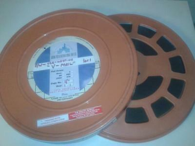 MAIL CALL V-MAIL WORLD WAR II 2 PHOTOGRAPHIC POST SERVICE 16mm Documentary Film