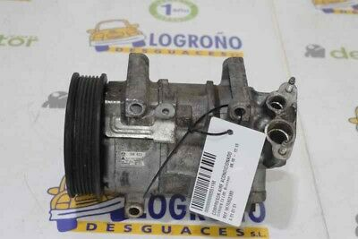 COMPRESOR AIRE ACONDICIONADO CITROEN C4 LIM. Business 2012 76862380 551198