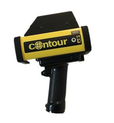 Brand new Kustom Signals Contour XLRic  Laser from Authorized Dealer