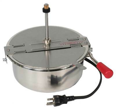 8 Ounce Replacement Popcorn Kettle For Great Northern Poppers [ID 3493896]