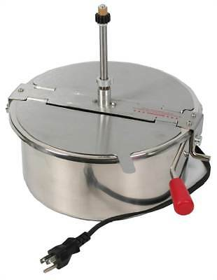 12 Ounce Replacement Popcorn Kettle For Great Northern Poppers [ID 3493898]