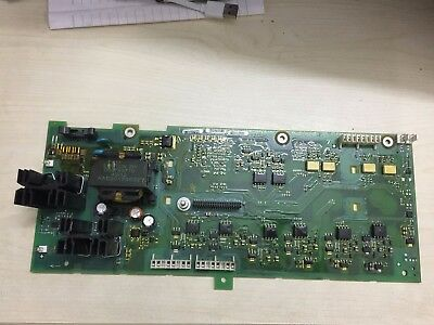 1PS  USED A5E02915324 Siemens 430 inverter 18.5/22/30/37/45KW Power Board