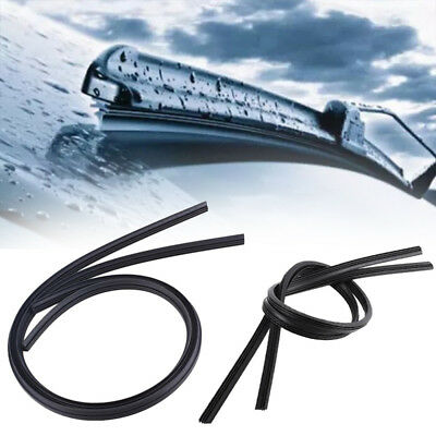 Windshield Wiper Blade Windshield Wiper Blade Refill Universal Rubber