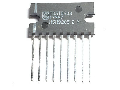 TDA Series Integrated Circuits - more than 50 types