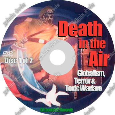 Death in the Air - Dr Len Horowitz [2 DVDs - 3hours]