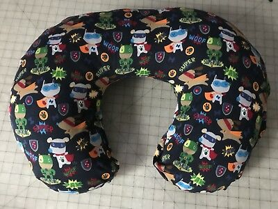 Boppy pillow cover Super soft Fabric my favorite Also Take Orders USA
