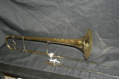 King Professional Model 3B Legend Tenor Trombone