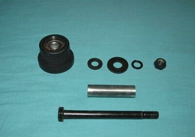 Total Gym = ( 1 ) Roller Wheel Bearing & Axle Assembly  = 1000 1100 + Others